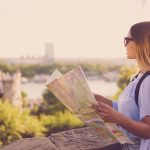 Savvy Strategies for Staying Safe While Traveling blog header